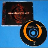 A Perfect Circle - Mer De Noms - Cd - 2000 - USA