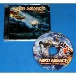 Amon Amarth - Deceiver Of The Gods - Cd - 2013