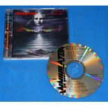 Annihilator - Never, Neverland - Cd - Brasil