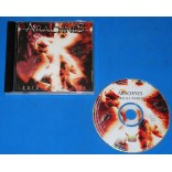 Arachnes - Parallel Worlds - Cd - Brasil - 2001