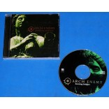 Arch Enemy - Burning Bridges - Cd - Alemanha - 1999