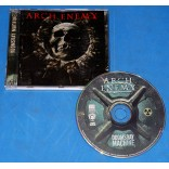 Arch Enemy - Doomsday Machine - Cd - 2005