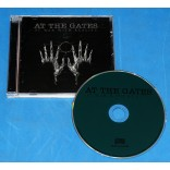 At The Gates - At War With Reality - Cd - 2014