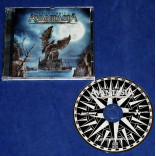 Avantasia - Angel of babylon - Cd - 2010