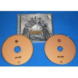 Behemoth - Evangelion - Cd + DVD - 2009