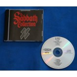 Black Sabbath - The Sabbath Collection - Cd - EU - 1985