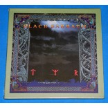 Black Sabbath - Tyr - Cd - Mini Lp - Lacrado