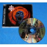 Blood Feast - Face Fate - Cd 1999 - USA