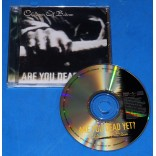 Children Of Bodom - Are You Dead Yet? - Cd - 2005