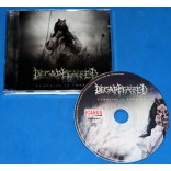 Decapitated - Carnival Is Forever - Cd - Argentina - 2011