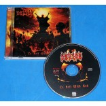 Deicide - To Hell With God - Cd  2004