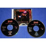 Dio - Inferno: Last In Live - 2 Cd's - 1998 - USA