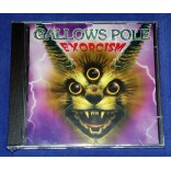 Gallows Pole - Exorcism - Cd - 2001 - Alemanha - Lacrado