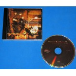 Green Carnation - Journey To The End Of The Night - Cd - Brasil - 2000 - Hellion