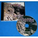 Griffin - Protectors Of The Lair - Cd USA