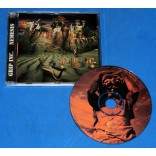 Grip Inc - Nemesis - Cd - 1997 - USA - Dave Lombardo Slayer