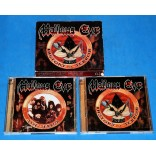 Hallows Eve - History Of Terror - 3 Cd's + DVD - 2006 - USA