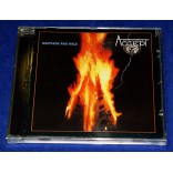 Accept - Restless And Wild - Cd - Brasil - Lacrado