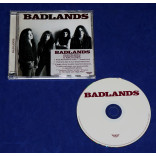 Badlands - 1º Remastered & Reloaded - Cd - 2010 - UK - Kiss