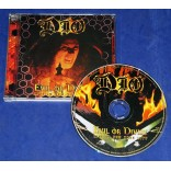 Dio - Evil Or Divine Live In New York City - Cd - 2005