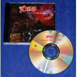 Dio - Lock Up The Wolves - Cd - 1990 - EU