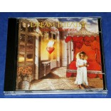 Dream Theater - Images And Words - Cd - 1997 - Brasil - Lacrado