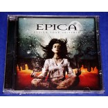 Epica - Design Your Universe - Cd - Brasil - Lacrado