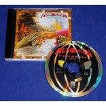 Helloween - Keeper Of The Seven Keys - Part II - Cd - 2003
