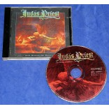 Judas Priest - Sad Wings Of Destiny - Cd - 1997