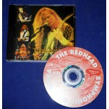 Megadeth - Ferro - Live At Ferrocarril - Cd 1995