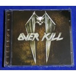 Overkill - Killbox 13 - Cd - Lacrado