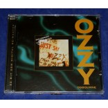 Ozzy Osbourne - Just Say Ozzy - Cd - 1997 - Brasil - Black Sabbath - Lacrado