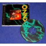 Ozzy Osbourne - The Ultimate Sin - Cd - Brasil