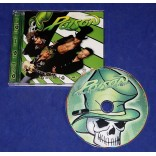 Poison - Power To The People - Cd - 2000 - USA