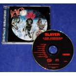 Slayer - Live Undead - Cd - 1993