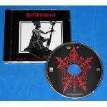 Hellhammer - Apocalyptic Raids - Cd