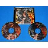 Hellion Collection Vol.2 - Cd - Brasil