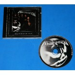 Helloween - If I Could Fly - Cd Single Alemanha - 2000