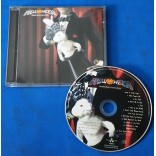 Helloween - Rabbit Don't Come Easy - Cd - 2003 - Nuclear Blast
