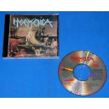 Hermetica - 1° + Interpretes - Cd - Argentina - 1989