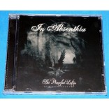 In Absenthia - The Peaceful Lotus - Cd - Lacrado - 2016