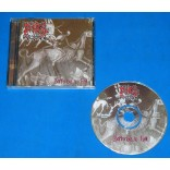 In Hell - Suffering In Hell - Cd - Brasil - 2002 - Rothenness