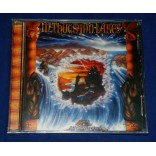 In Thousand Lakes - Lifeless Waters - Cd - 1998 - Alemanha - Lacrado