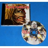 Iron Maiden - In Profile - Cd - 1997 - UK