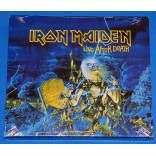 Iron Maiden - Live After Death - Cd Duplo - USA - Slipcase lacrado CK86213