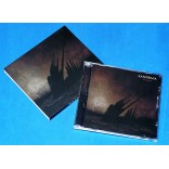 Katatonia - Kocytean - Cd - 2014 - Com splicase