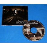 Katatonia - Tonight's Music - Cd Single - 2001 - UK