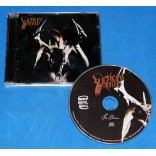 Lucifer's Child - The Wiccan - Cd - 2015 Rotting Christ