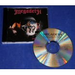 Megadeth - Killing Is My Business.. And Business Is Good! - Cd - USA