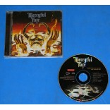 Mercyful Fate ‎- 9 - Cd - Brasil - 1999